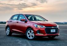 Chevrolet dobra produção do Onix e Tracker
