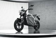 A Voltz é uma das marcas de motos elétricas no Brasil