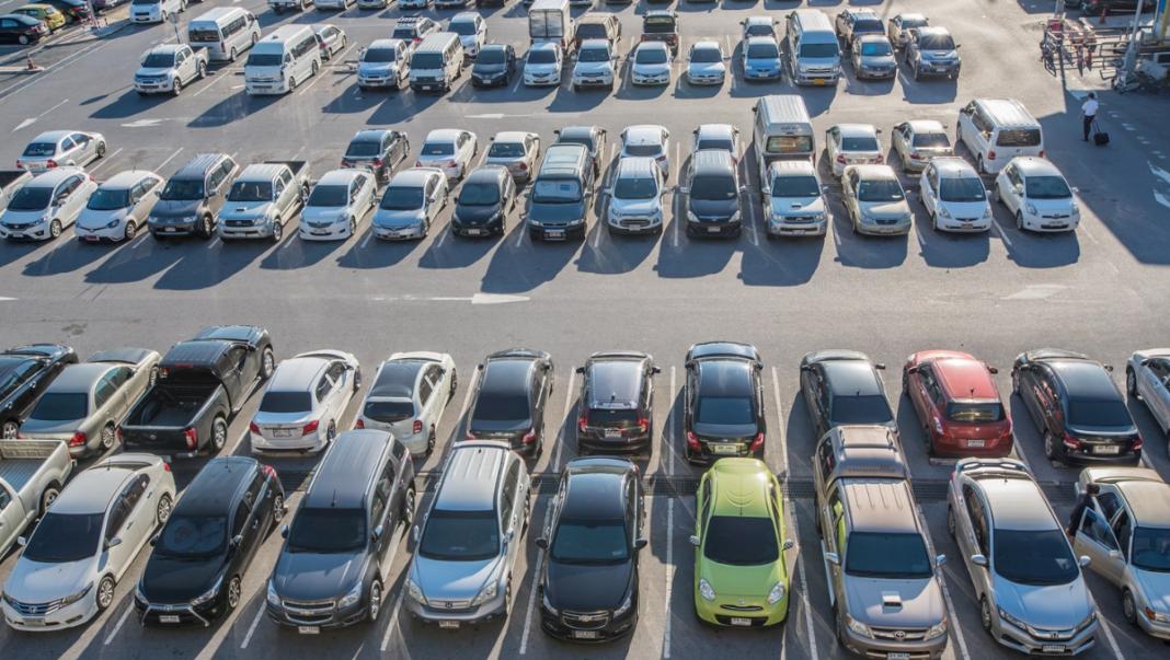 vendas de carros usados se mantém positivas