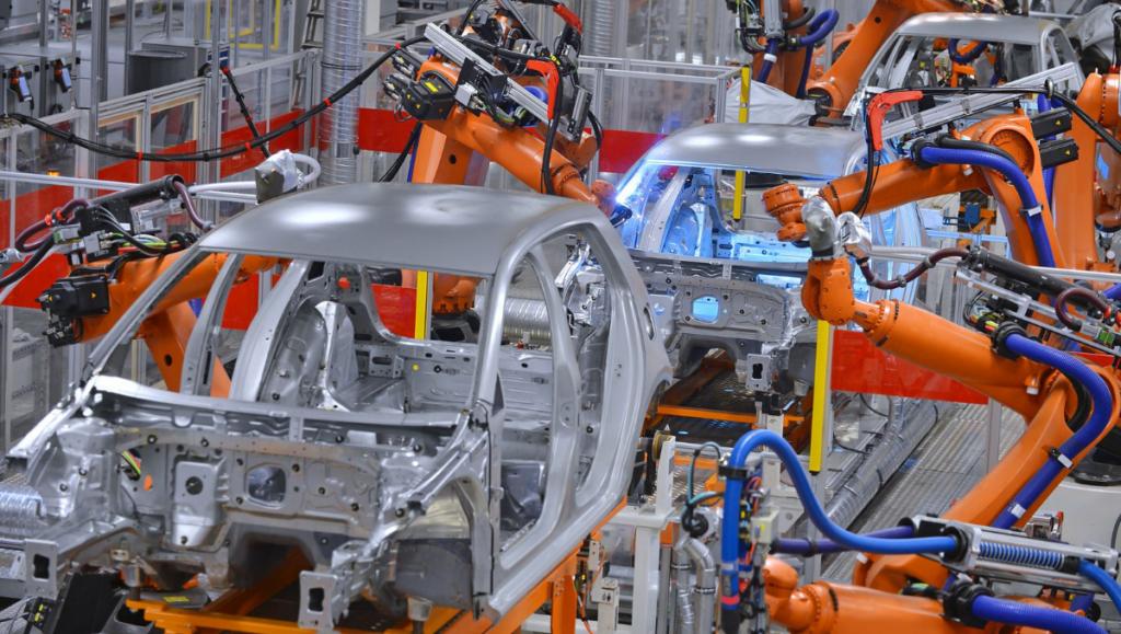 crise dos semicondutores afeta a industria automotiva